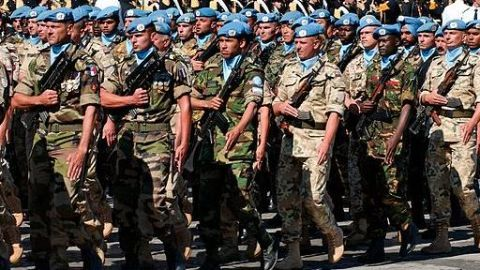 UN to send peacekeeping force to Burundi