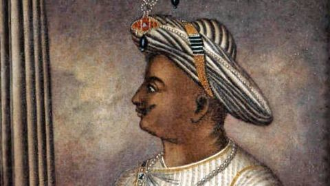 Who was Tipu Sultan?