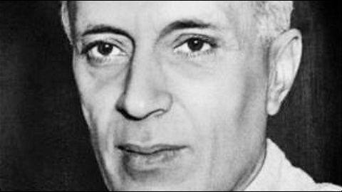 Nehru: The architect of modern India