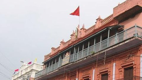 Singhal becomes the VHP visionary
