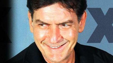 Charlie Sheen reveals he is HIV+