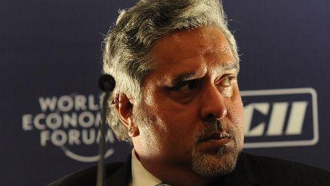 Mallya declared 'wilful defaulter' by SBI