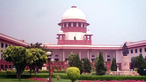 Urgent hearing against Rahul Gandhi refused by SC