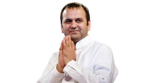 BJP MP writes to speaker against Rahul Gandhi
