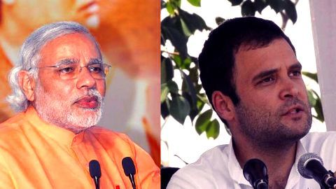 Rahul Gandhi dares govt to jail him