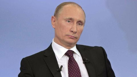 Putin warns of 'significant consequences'
