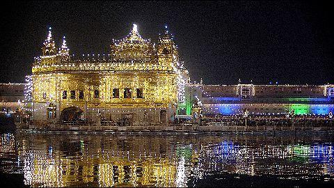 Guru Nanak Jayanti celebrated with much zeal across Punjab