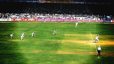 Arjun Tendulkar hits a ton in U-16 match
