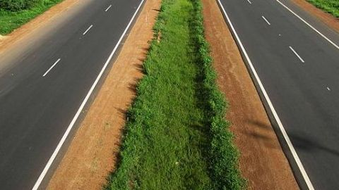 Agra-Lucknow expressway to have 2km runway for IAF