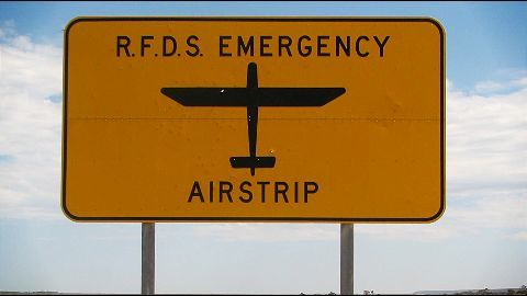 Highways can be useful in wars: IAF official