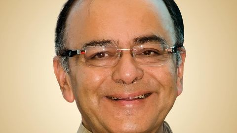 Jaitley wants SC to reconsider Section 377 ruling