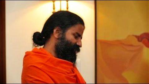 Ramdev to develop island for yoga retreat