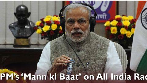 Modi's 'Shreshtha Bharat' bid to unify India
