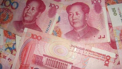 The Chinese Victory at the IMF