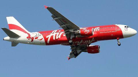 AirAsia Flight QZ8501 crash attributed to equipment failure
