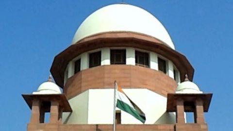 Justice T.S.Thakur sworn in as CJI