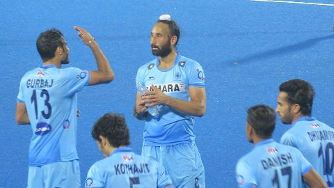 Bronze win is like a 'tonic' for India
