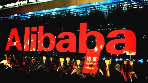 Alibaba on an expansion frenzy in India