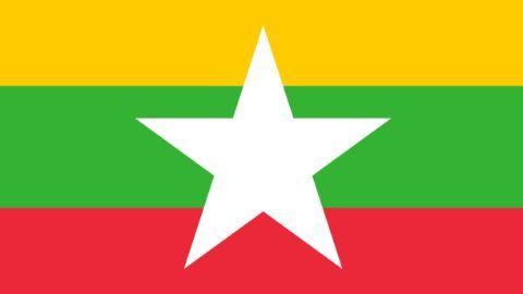 Political history of Myanmar