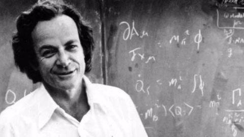 Quantum computing: History