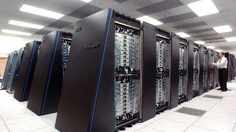 IBM to make quantum technology for US intelligence