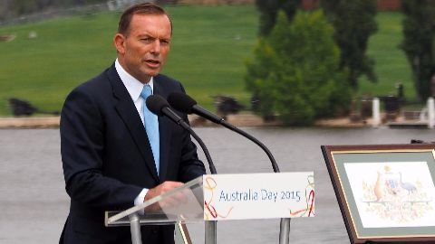 Abbot cuts back on renewable targets