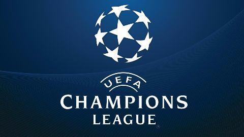UEFA Champions League 2015-16