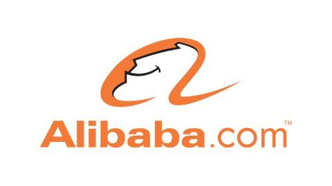 The Alibaba giant is born
