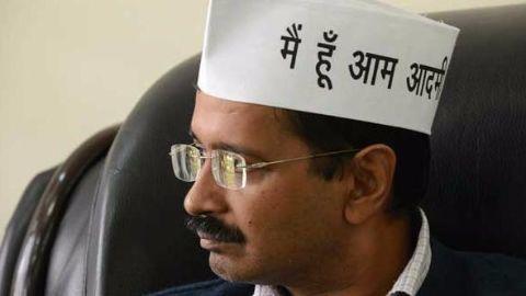 BJP demands apology from Delhi CM