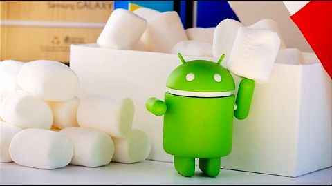 Android to be named after Indian desserts?