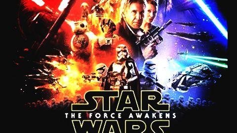 Star Wars movie becomes biggest opener ever