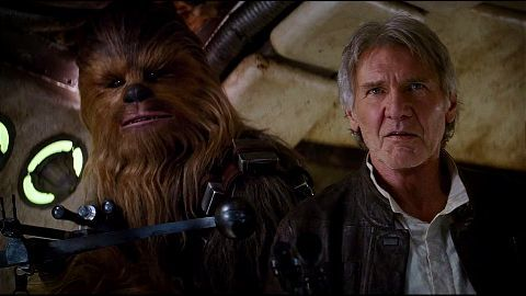 Star Wars woos fans and critics alike
