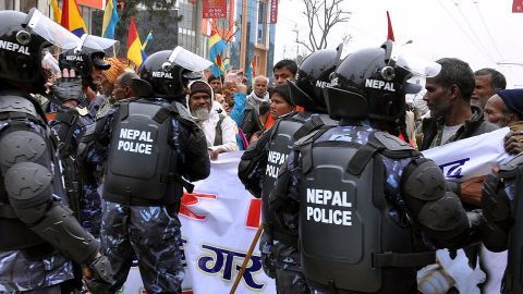 Nepal addresses Madhesi demands, to amend Constitution