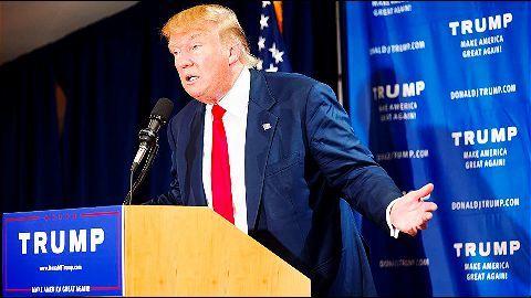 Trump defends his 'schlonged' jibe