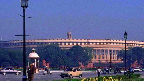 Rajya Sabha at 46% efficiency in winter session