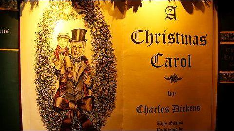 Christmas classics penned; Christmas becomes federal holiday