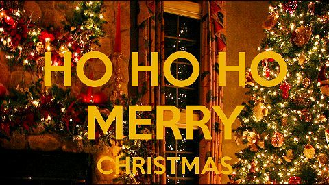 Christmas cheer takes over the world