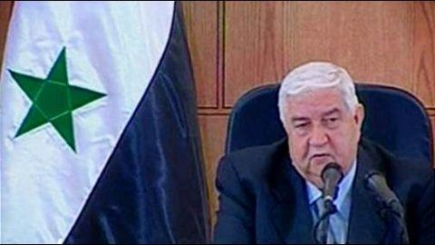 Syria ready for Geneva peace plans