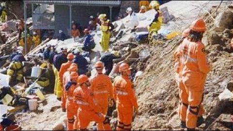 Shenzhen landslide: Safety violations the real culprit