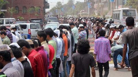 Rising Intolerance against Islam
