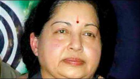Tamil Nadu politicians protest the ban