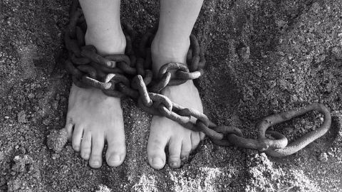 ISIS documents reveal rules for sex slaves