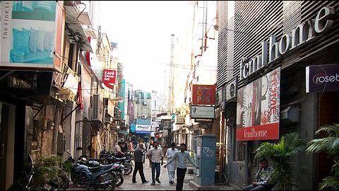 Khan Market to sue Salman Khan