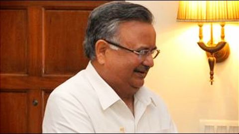 Congress demands Chhattisgarh CM's resignation over leaked tapes