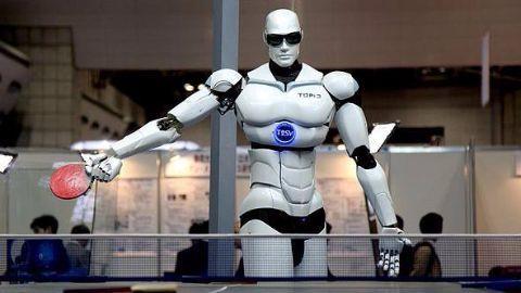 The next generation of robotics