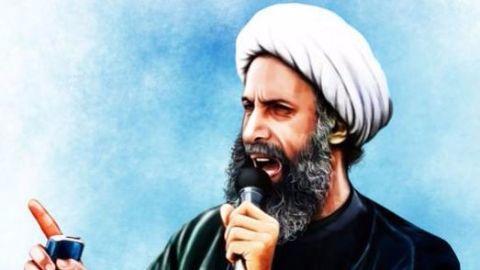Who is Sheikh Nimr al-Nimr?