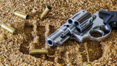 Mayor of Temixco gunned down