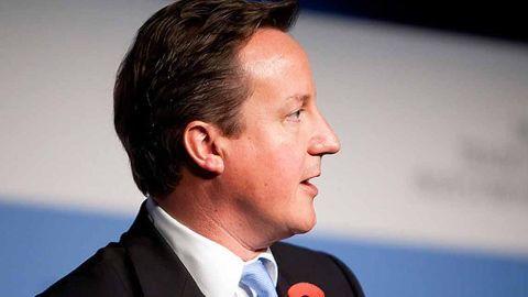 Cameron: 'New Jihadi John' is IS' desperate attempt