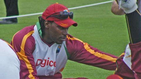 Chris Gayle to sue Fairfax Media for defamation