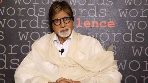 Amitabh to replace Aamir as 'Incredible India' ambassador